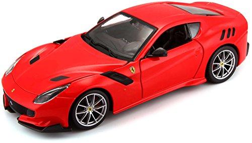Preisvergleich Produktbild Bburago 15626021 - 1:24 Ferrari F12tdf farblich sortiert