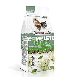 N.V. Versele – Laga Vl Crock Complete Chinchilla & Degu Treat Herbs 50g