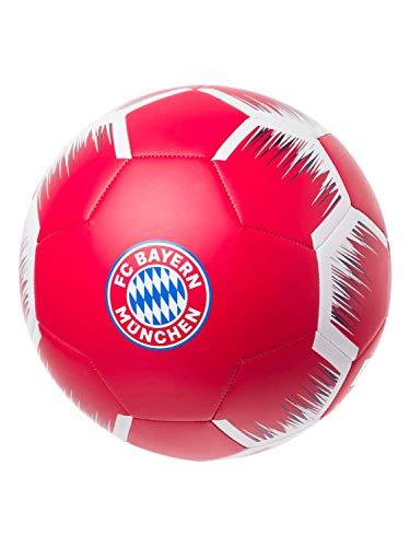 FC Bayern München Ball rot,