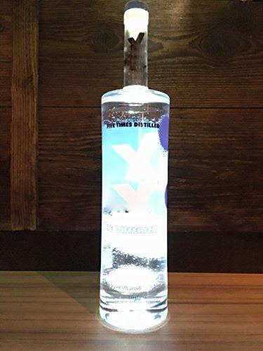 Bottlelight Lichtsticker Sticker Flaschenbeleuchtung tragbares Licht (Packungsinhalt 5 Sticker)