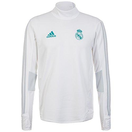 adidas TRG - Sudadera Real Madrid Hombre