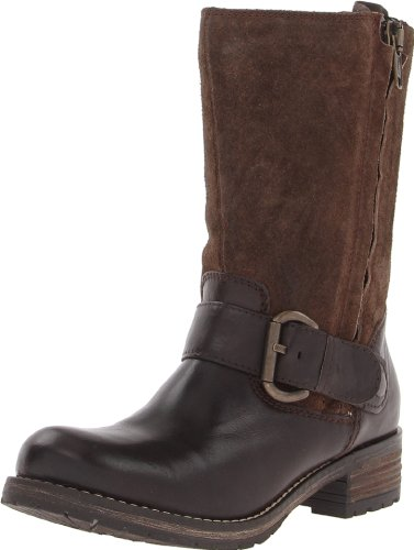 Hot Sale indigo by Clarks Women's Majorca Isle Boot,Brown,8 M US