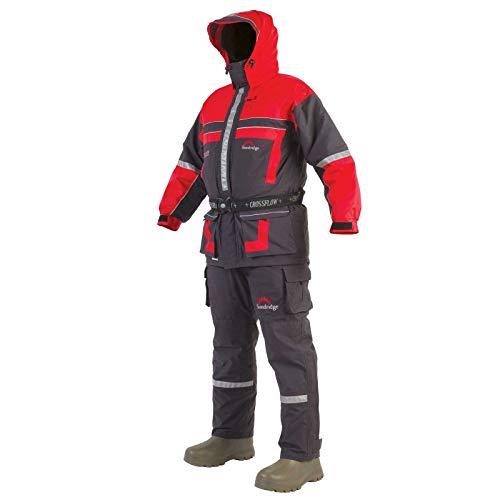 Sundridge Crossflow Extreme breathable Floatation suit M