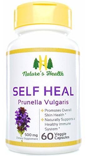 prunella vulgaris extract - 1