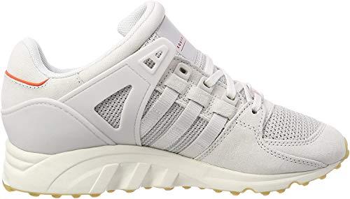 adidas Damen EQT Support RF Fitnessschuhe, Grau (Grey One/Footwear White/Footwear White Db0384), 38 2/3 EU