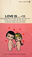 Love Is... (Love Is, #11) 0451069242 Book Cover