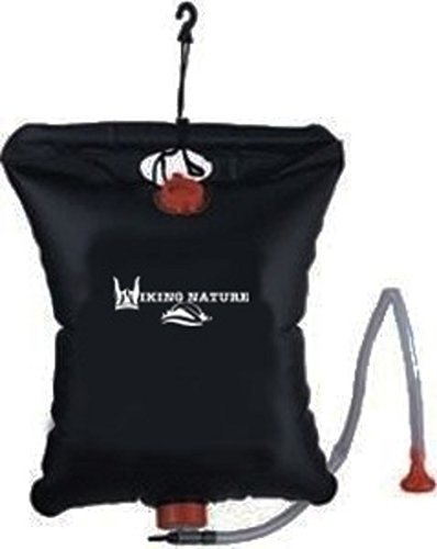 Viking Nature Solar Camping Shower Bag