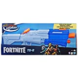 Nerf - Pistolet A Eau Super Soaker Fortnite TS-R