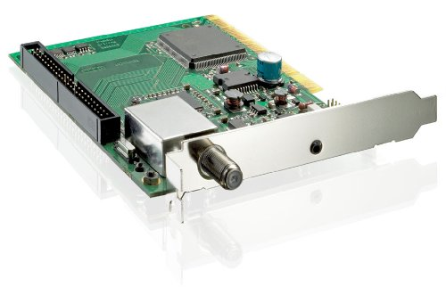 TechnoTrend S2-3200 budget PCI TV-Karte / Satelliten-Receiver