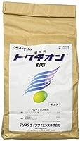 アリスタライフサイエンス 殺虫剤 トクチオン粉剤 3kg