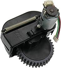 DORLIONA 1X(Right Wheel Robot Vacuum Cleaner Parts Accessories for ilife V3s pro V5sM5W6)