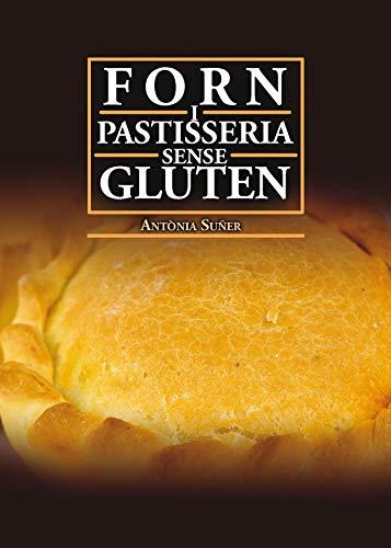 Forn i pastisseria sense gluten