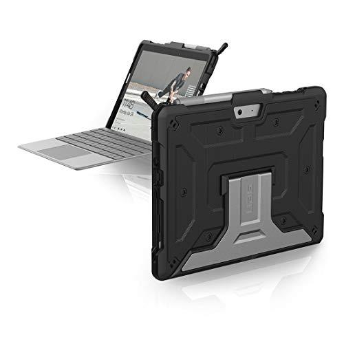 URBAN ARMOR GEAR URBAN ARMOR GEAR UAG-SFGO-BK ブラック タブレットケース SurfaceGo用Metropolisケース