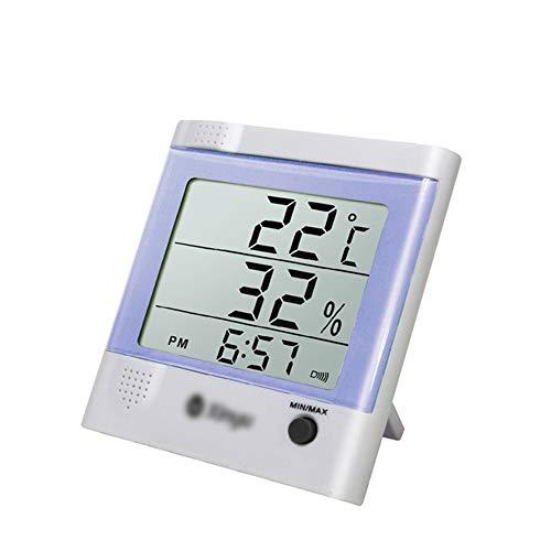 LYDUL Huishoudthermometer Smart Sensor kinderen Elektronische familie Switched Thermometer Digital