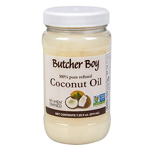 Butcher Boy Coconut Oil 725 fl oz