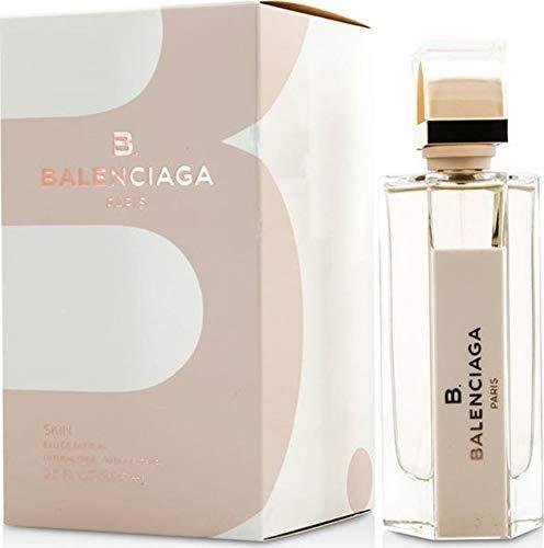 100% Authentic Balenciaga B. Balenciaga Skin Eau de Perfume 30ml Made in France + 2 Niche Perfume Samples Free