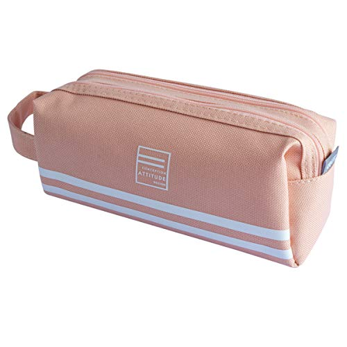 Estuche Escolar Grande, lunaoo Estuches Lapices Pencil Case