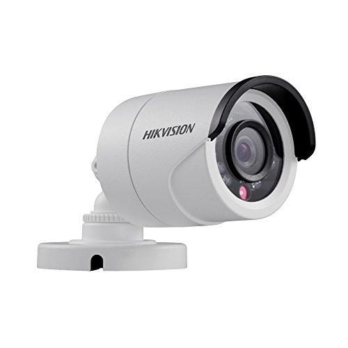 Bullet HD telecamera ir di 'Turbo', 20 m, 1080 P-Hikvision