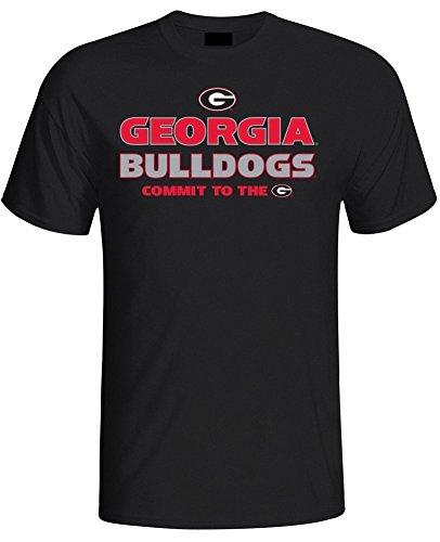 georgia bulldog mens clothing - 4