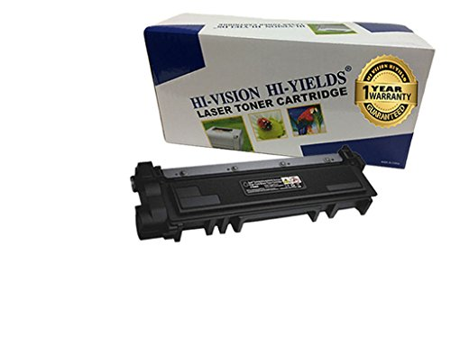 HI-Vision Compatible 593-BBKC, 2RMPM Toner Cartridge Replacement (Standard Yield) for Dell E310dw E514dw E515dw E515dn (Black, 1-Pack)