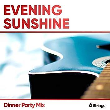 Evening Sunshine Dinner Party Mix