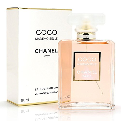 Chanel Coco Mademoiselle Eau de Parfum für Damen, 100 ml