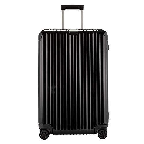 [ リモワ ] RIMOWA エッセンシャル チェックイン L 85L 4輪 スーツケース キャリーケース キャリーバッグ 83273624 Essential Check-In L 旧 サルサ [並行輸入品]