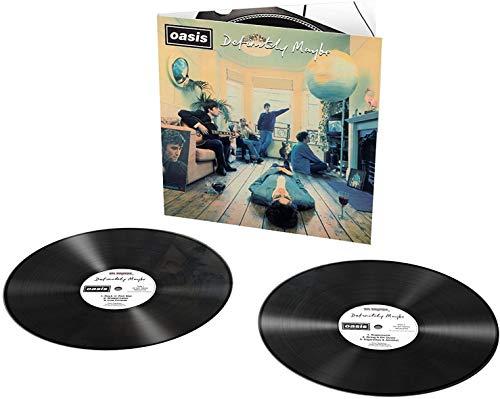 Definitely Maybe (2 LP)