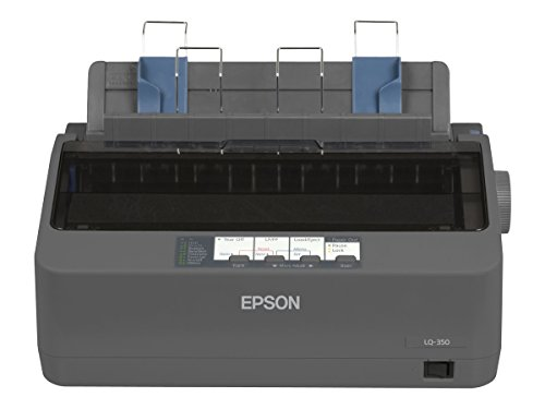 Epson LQ 350 Matrix/ad aghi Stampanti