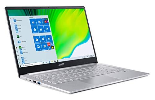 Acer Swift 3 Intel Evo Thin & Light Laptop, 14