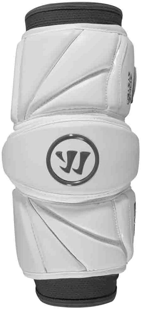 Warrior Evo Lacrosse Arm Pads 2019 : Sports & Outdoors