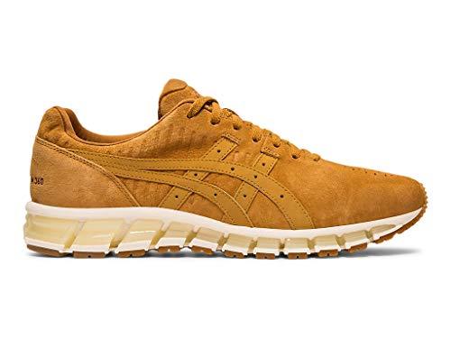 ASICS Men's Gel-Quantum 360 4 LE Shoes, 10.5M, Caramel/Caramel