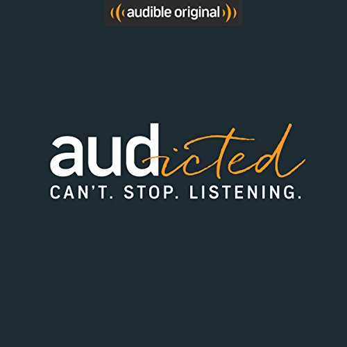 Ep. 6: True Crime & Books Coming to a Screen Near You (Audicted) audiobook cover art