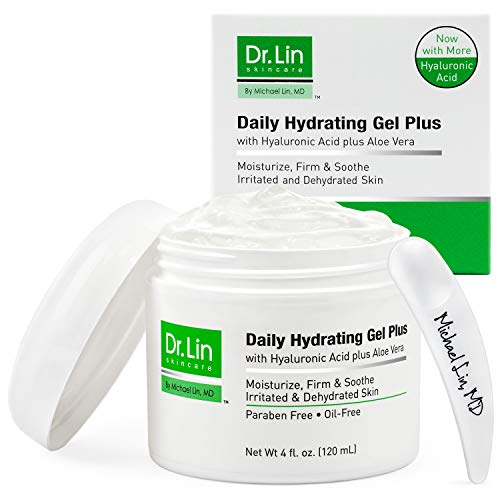 Dr. Lin Skincare Daily Hydrating Gel