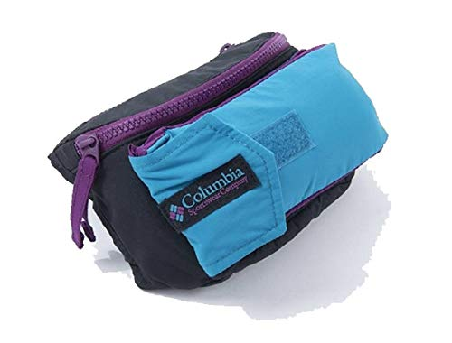 Columbia Unisex Hip Bag, Popo Pack