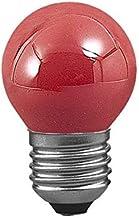 Paulmann 401.31 Druppellamp 25W E27 45mm Rood 40131 Lamp