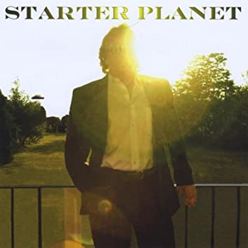 STARTER PLANET