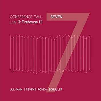 Seven / Live at Firehouse 12
