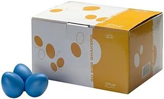 Stagg EGG-50 BLM Egg Shaker Box - Blue matt