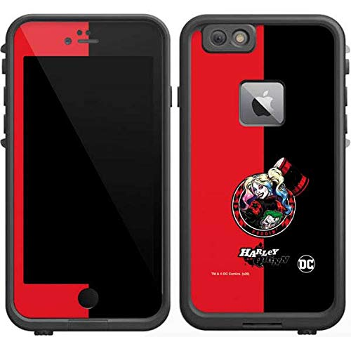 41blaYWkZ5L Harley Quinn Phone Cases iPhone 6