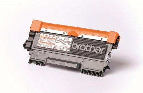 BROTHER TN2210 original Toner schwarz fuer HL-2240 2240D 2250DN 2270DW MFC-7360N,-7460DN,-7860DW, DCP-7060D 1200 Seiten NEU