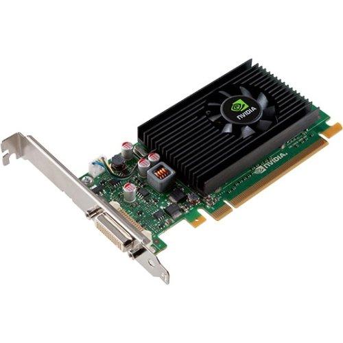 Pny Quadro Nvs 315 Grafikkarte, 1 GB DDR3, Sdram Pci Express 2.0 X16 . Low Profil . 2560 x 1600 . Lüfterkühler . Directx 11.0, Opengl 4.3, Opencl, Directcompute