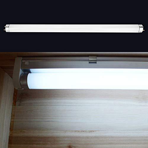 【𝐏𝐫𝐨𝐦𝐨𝐜𝐢ó𝐧 𝐝𝐞 𝐒𝐞𝐦𝐚𝐧𝐚 𝐒𝐚𝐧𝐭𝐚】Tubo de luz de Calentamiento para Reptiles, lámpara de Calor Que Ilumina Gran Flujo Luminoso, Tubo de luz UVB de Alto Brillo, luz de Calentamiento para