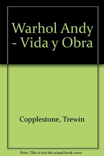 Download Warhol Andy - Vida y Obra 9509575763