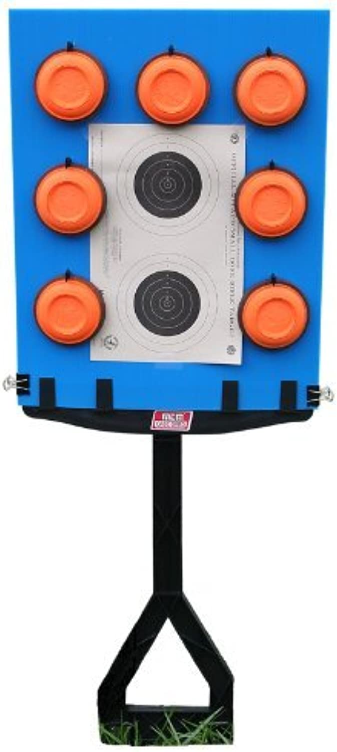 MTM Jammit Target System & All Weather Bird Board by MTM