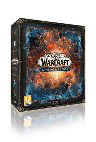 World Of Warcraft: Shadowlands Collectors Edition