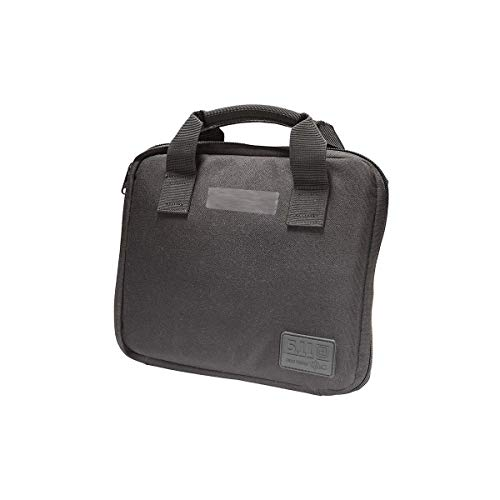 5.11 TACTICAL SERIES PISTOL CASE Aktentasche, 28 cm, 3 liters, Olivgrün (188 Tac Od)