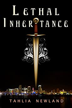 Lethal Inheritance (The Diamond Peak Book 1) by [Tahlia Newland]