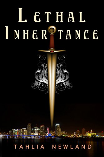 Book: Lethal Inheritance (The Diamond Peak Series) by Tahlia Newland