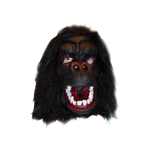 PARTYLINE Masque de Gorille